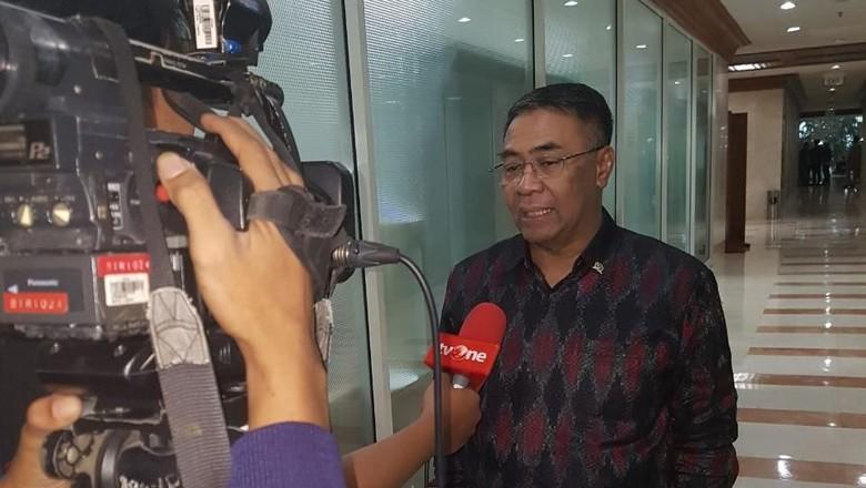 Dorong TGPF Rusuh 22 Mei, BPN: Penyelidikan dari Polri Saja akan Diragukan