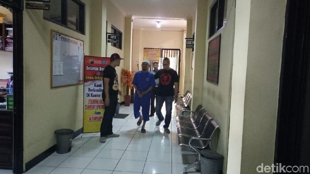 Perusak Kantor NU Magelang Marah Akibat Insiden Bendera di Garut