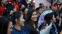 Kanker payudara tidak pernah pandang bulu, narapidana juga bisa terkena penyakit ini. Lapas Wanita IIA Tangerang punya cara untuk mengingatkan hal itu.