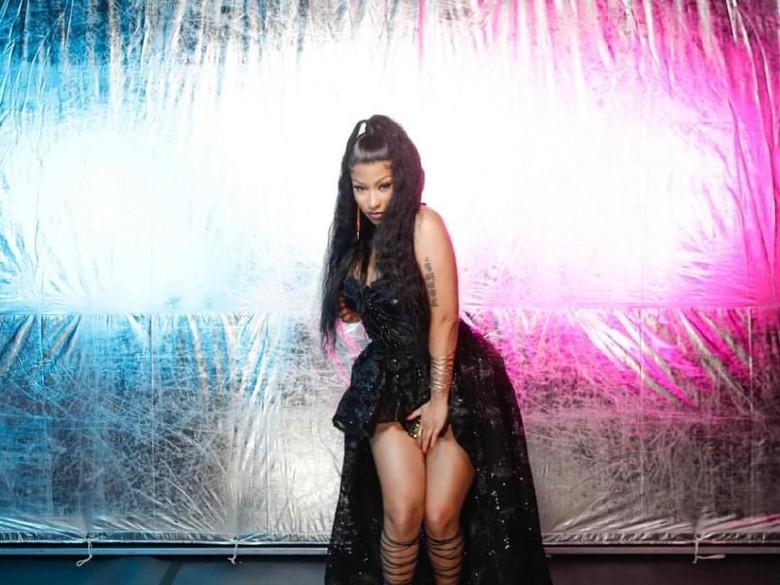 Nicki Minaj  Foto: Dok. Instagram