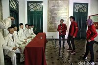 Road Warriors di Museum Sumpah Pemuda.