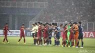 PSSI Panggil Indra Sjafri untuk Evaluasi Timnas U-19 Segera