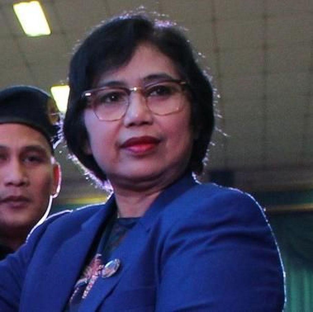 Sindir Dian Fatwa, TKN: Sering Keliling RI Lewat Tol Jokowi, Keren Lho!