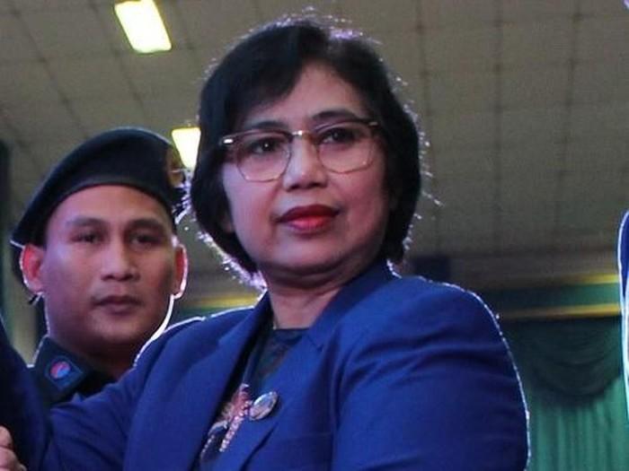 Irma Suryani (dok. DPP NasDem)