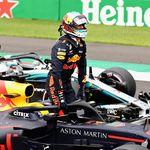 Ricciardo Rebut Pole, Red Bull Start 1-2 di GP Meksiko