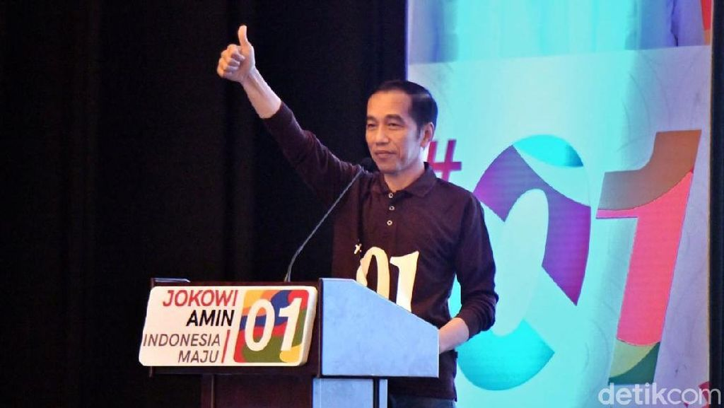Jokowi Perbarui Paket Ekonomi Jilid 16, Ini Kata Pengusaha