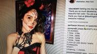 Seram Berkostum Halloween, Cinta Laura Tetap Dipuji Seksi