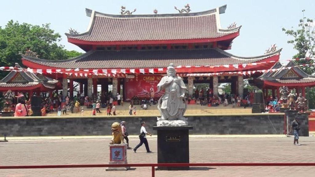 Klenteng Sam Poo Kong, Destinasi Wajib di Kota Semarang