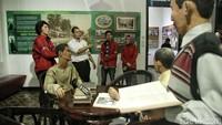Selanjutnya perjalanan singkat langsung dilalui untuk menuju Museum Sumpah Pemuda. Foto: Pradita Utama