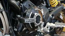 Ducati Siapkan Lebih Banyak Motor Berjantung Panigale, Apa Saja?