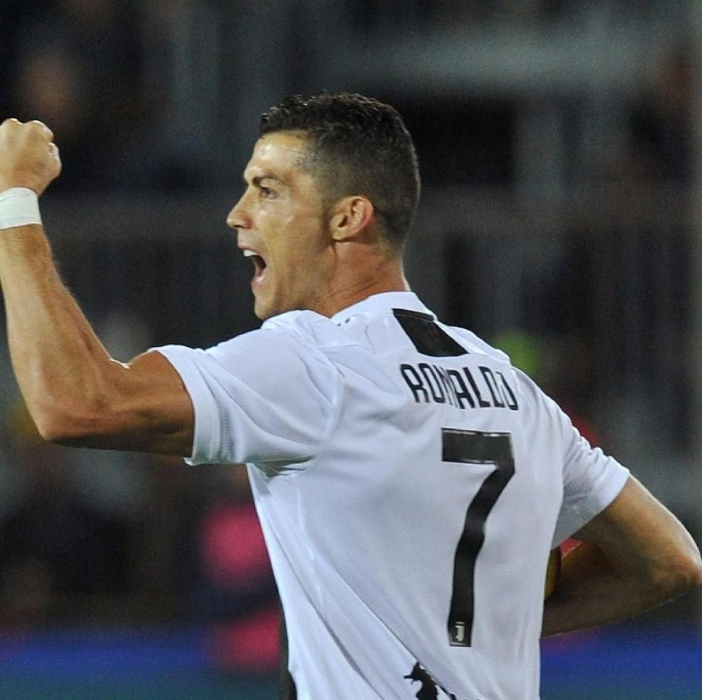 Cristiano Ronaldo Guru bagi Juan Cuadrado