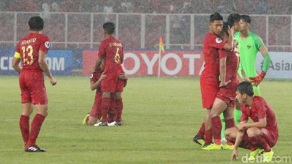 Agar Indonesia Tak Lagi Hanya Juara di Hati Masyarakat