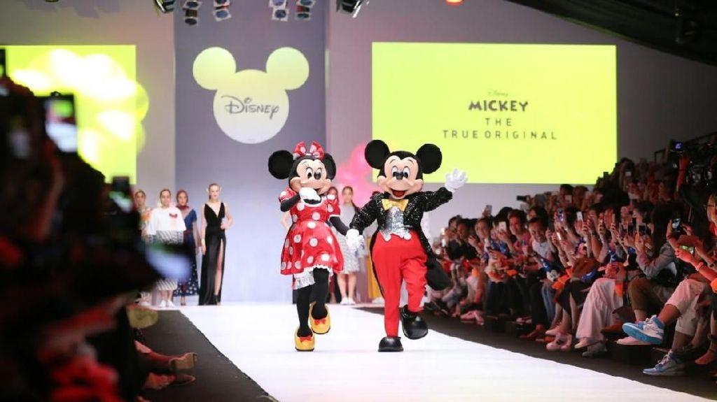 Akan Berulang Tahun ke-90, Ini Fakta-fakta Sosok Micky Mouse
