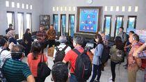 Cerita Para Delegasi APO Kepincut dengan Desa Pongok di Klaten