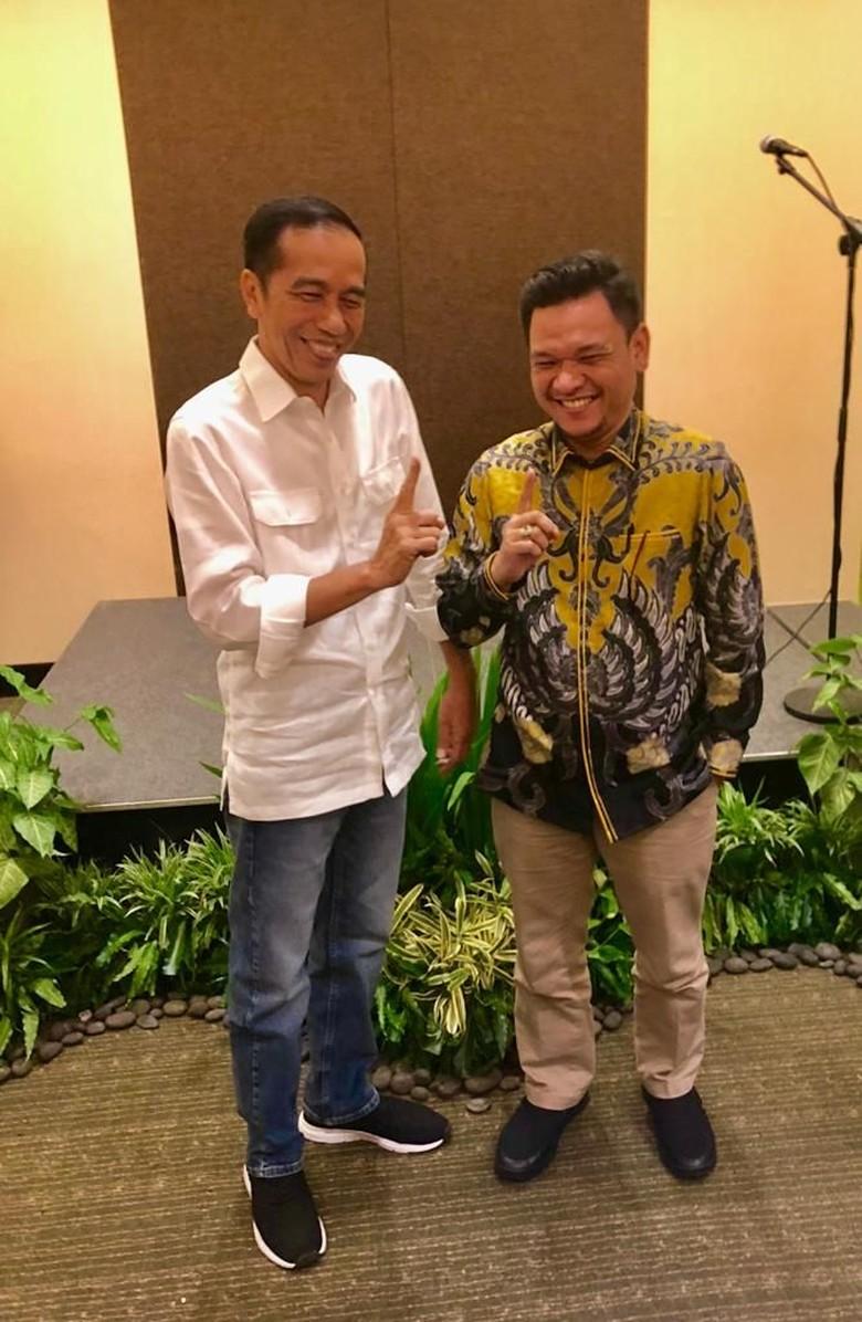 Prabowo Janji Jaksa Agung Nonparpol, TKN Singgung Keluarga Cendana