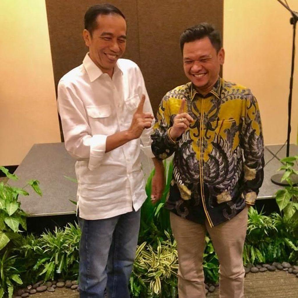 TKN Jokowi: Kami Tak Tahu Tabloid Indonesia Barokah, Narasi Kami Positif