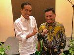 Jokowi-Maruf Unggul di Survei LSI, Timses: Target Kami 70%