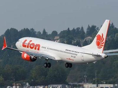 Lion Air JT 610, Kecelakaan Pertama Boeing 737 Max 8