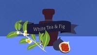 White Tea & Fig adalah wewangian paling populer untuk maskapai pelanggan Zodiac Aerospace di seluruh dunia. Zodiac juga merupakan pemasok utama toilet, kursi dan komponen interior untuk produsen pesawat dan maskapai penerbangan (Esa Matinvesi/CNN)