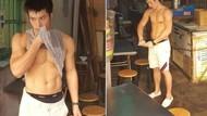 Dulu Jualan Kembang Tahu, Pria Keren Ini Kini Jadi Anggota Boyband