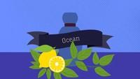 Parfum beraroma Ocean adalah yang paling populer kedua bagi pelanggan Amerika Utara, peringkatnya di bawah White Tea & Fig. Menggunakan wewangian dapat meningkatkan pengalaman penumpang pesawat dan meningkatkan rasa nyaman (Esa Matinvesi/CNN)
