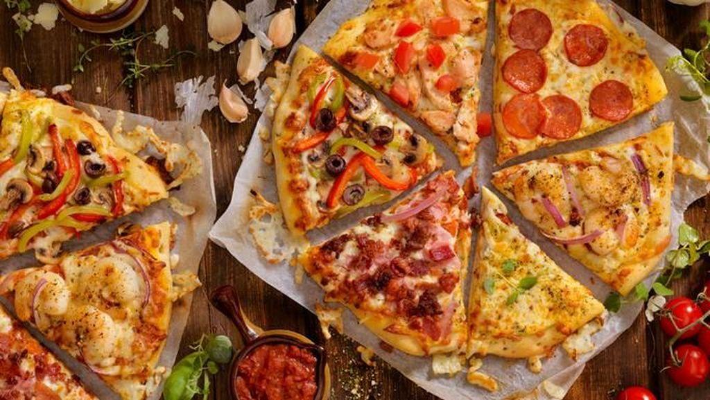 3 Makanan yang Paling Ramai Dibicarakan di Instagram Tahun 2018