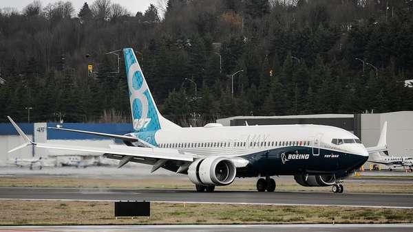 Lion Air PK-LQP Kena Musibah, Boeing Berbenah