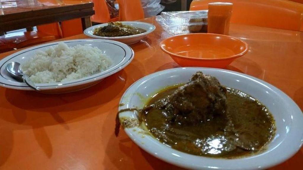 Wisata Kuliner di Aceh Besar, Ini Tempatnya
