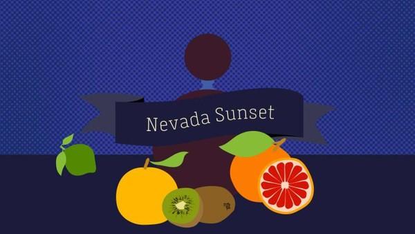 Aroma beraroma geografis amat populer di Amerika Latin, bernama Nevada Sunset adalah pilihan utamanya. Teknologi parfum yang terkini adalah aroma kering dari Pacific Precision Products milik Zodiac Aerospace dan diciptakan ole mitranya ScentAir (Esa Matinvesi/CNN)