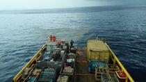 Punya Anjungan di Laut Karawang, Pertamina Bantu Evakuasi Lion Air