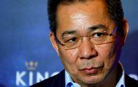 Miliuner Bos Leicester City Meninggal Dunia, Thailand Berduka