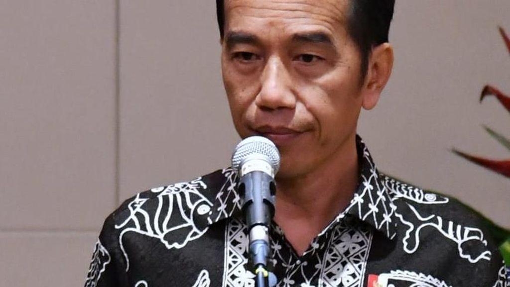 Jokowi: Pembangunan Trans Papua Tidak akan Berhenti!