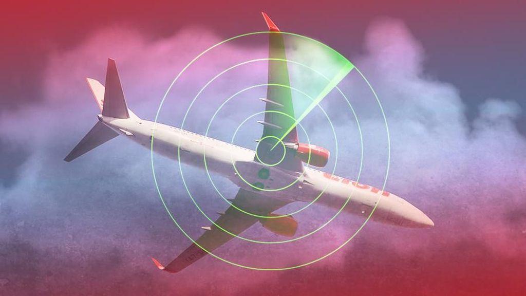Kominfo Deteksi Dua Hoax Baru Soal Lion Air JT 610