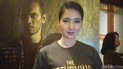Laura Basuki Adegan Ranjang dengan Ario Bayu di Film, Apa Kata Suaminya?