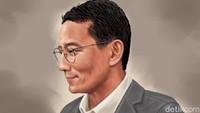 RI Pasti Resesi, Sandiaga Uno: BLT Harus Segera Dicairkan
