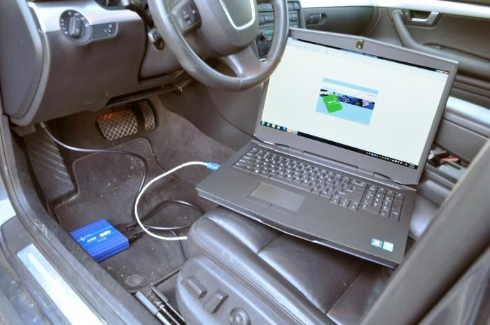 event data recorders, black box yang ada di mobil