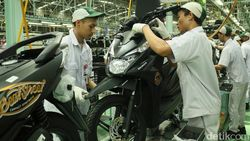 Solusi Engkol Motor Keras Bila Jarang Digunakan
