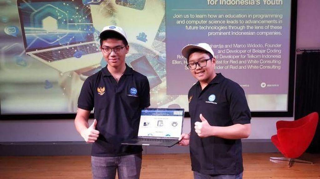 Belajar Coding Versi Bahasa Indonesia Kini Bisa Lewat Online
