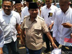Alasan Prabowo-Sandi Mau Samakan Tarif Pajak RI dengan Singapura