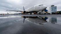 Menilik Pesawat Boeing 737 MAX 8