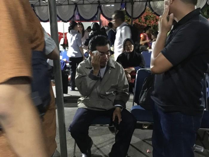 Abdulrahman (Arief Ikhsanudin/detikcom)