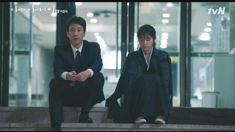 Sabet Daesang Awards, 'My Ahjussi' Disebut Drama Terbaik Sepanjang Masa