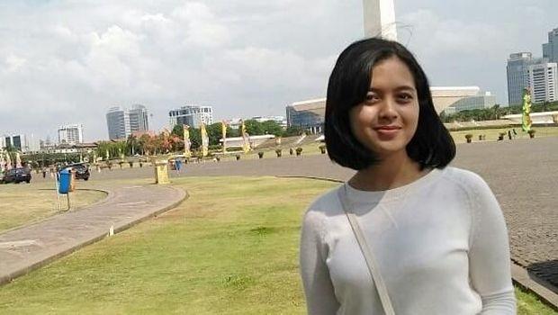 Posting Terakhir Pramugari Lion Air yang Jatuh: It's Dark Inside