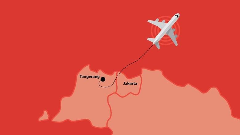 Lion Air Jatuh, KNKT Terima Tawaran Bantuan Singapura-Malaysia