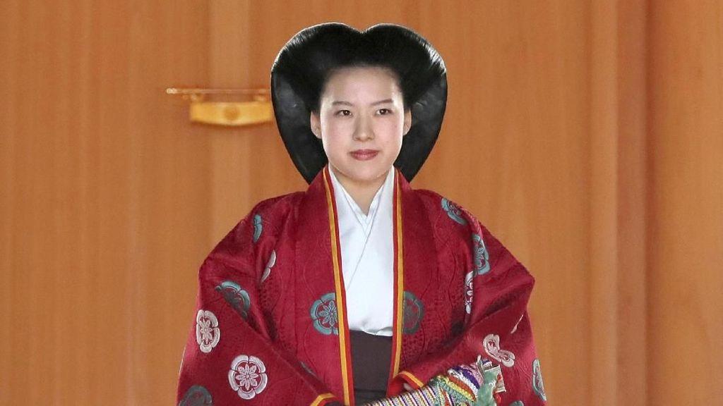 5 Putri Kekaisaran Jepang yang Rela Jadi Rakyat Jelata Demi Cinta