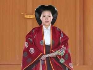 Dinikahi Pria Biasa, Putri Ayako Dapat Uang Rp 14 M dari Pemerintah Jepang