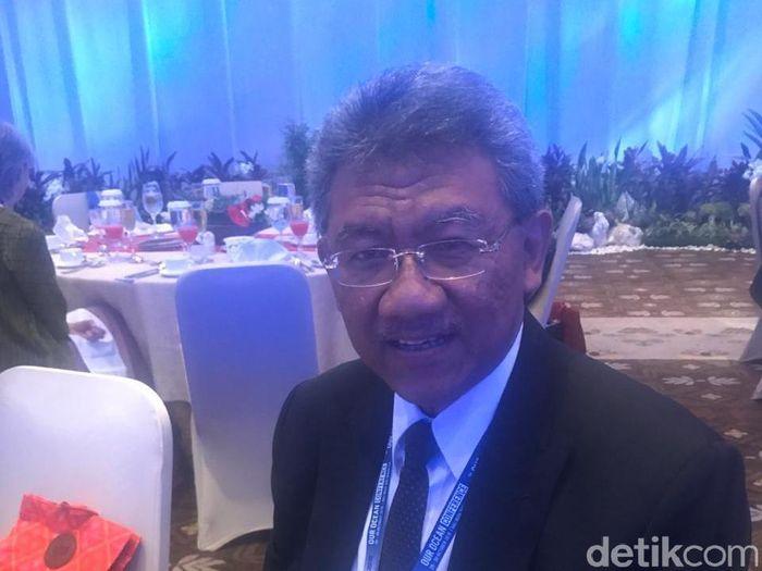 Foto: Kepala BPKP Ardan Ardiperdana/ Foto: Iin Yumiyanti