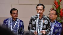Jokowi Minta Panglima-Kapolri Cek Penembakan 31 Pekerja Trans Papua