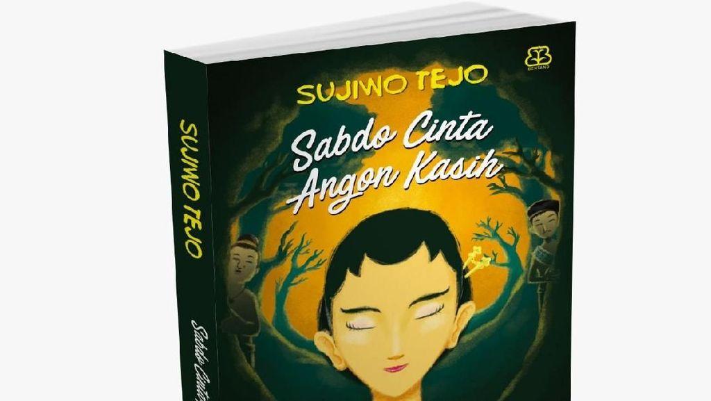 Sujiwo Tejo akan Rilis Sabdo Cinta Angon Kasih November