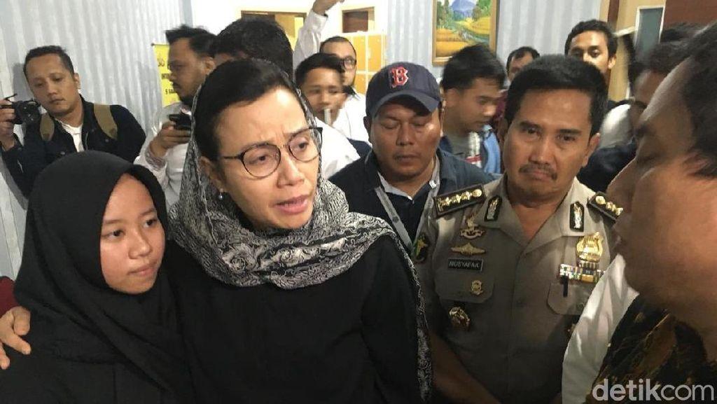 Cerita Sri Mulyani Cari Informasi Pegawai Kemenkeu Korban Lion Air